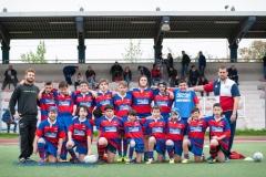 U12 Ciampino 04-2018
