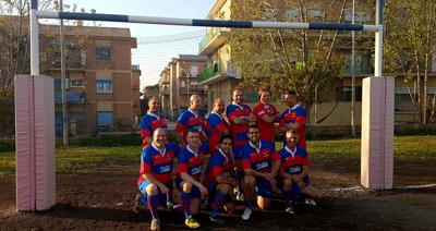 Coppa Italia Touch Anzio