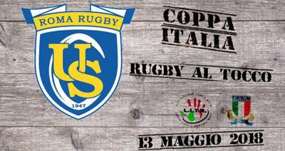 Coppa Italia Touch
